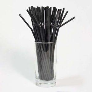 É verdade que a culpa é dos canudos plásticos?