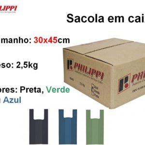 Sacola 30x45cm