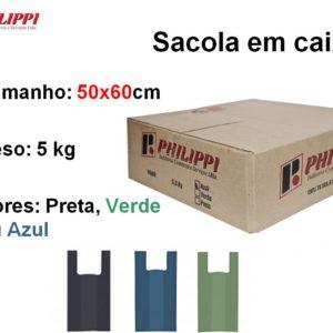 Sacola 50x60cm