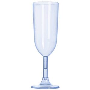 Taça Champagne AZ NEON