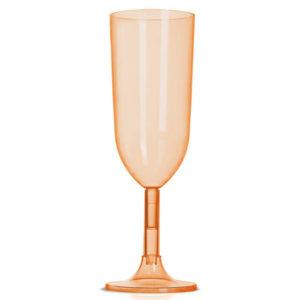 Taça Champagne LR NEON