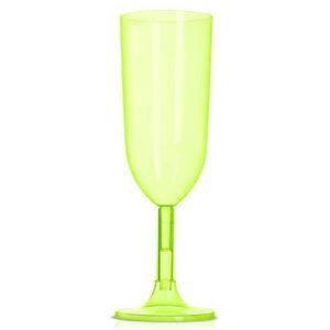 Taça Champagne VD NEON