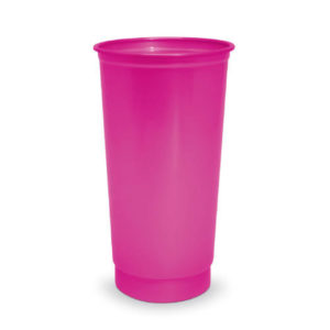 Copo Long Drink Rosa