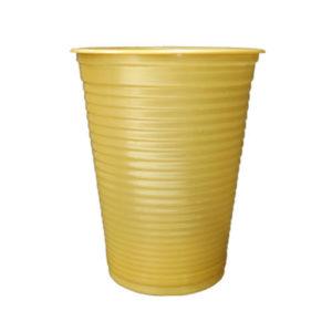 Copo Festinha Dourado