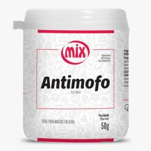 Antimofo em Pó 50g Mix