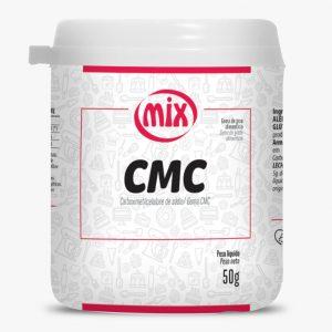 CMC em Pó 50g Mix