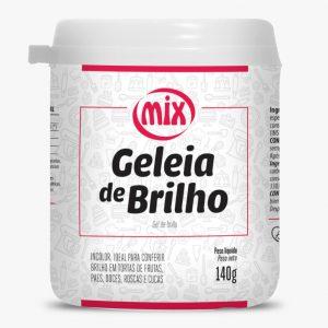 Geleia de Brilho 140g Mix