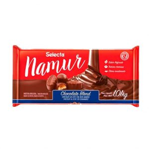 Chocolate Selecta Namur Blend 1,01KG