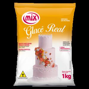 Glacê Real 1Kg Mix
