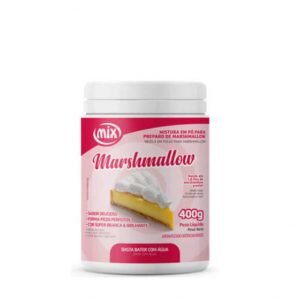 Marshmallow 400g