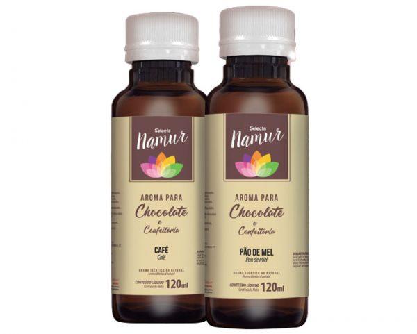 Aroma Chocolate Selecta