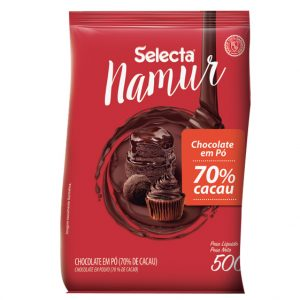 Chocolate em pó Namur