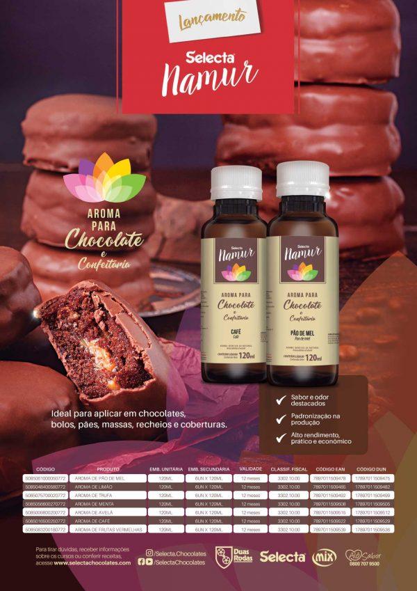 Lamina Aromasecorantes 1