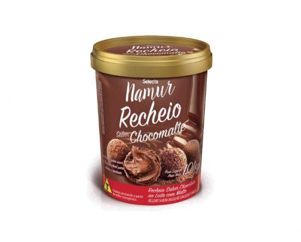 Recheio Chocomalte Namur