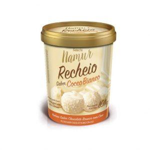 Recheio Namur Cocco Bianco 1Kg