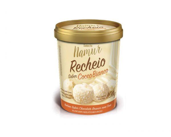 Recheio Coco Bianco Namur