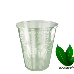 Copo Biodegradável 180ml