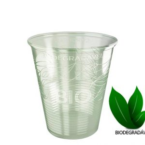 Copo Biodegradável 200ml