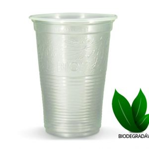 Copo biodegradável 300ml
