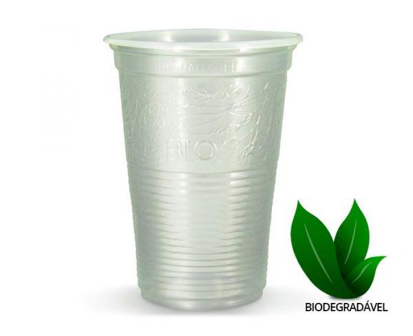 Copo Biodegradavel 300ml Cfp300