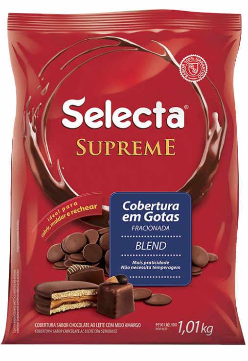 Selecta Gotas Blend