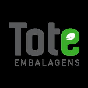Logo Tote Colorida