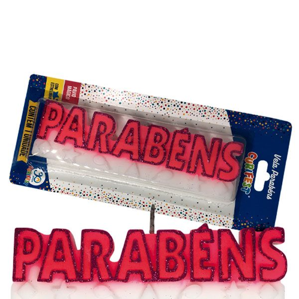 Vela Parabenso