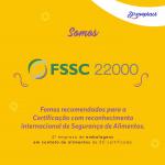 Fssc22000 Strawplast