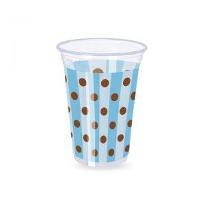 Copo PPT 330-300ml (Poa Azul)